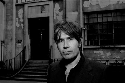 Justin Currie & The Pallbearers *