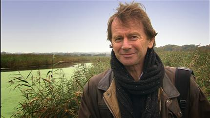 An Evening with Michael Wood *