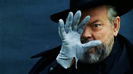 The Music of Orson Welles