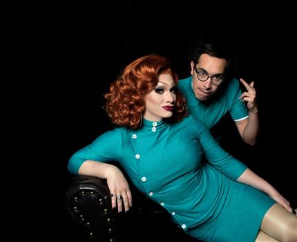 Jinkx Monsoon & Major Scales: The Ginger Snapped *