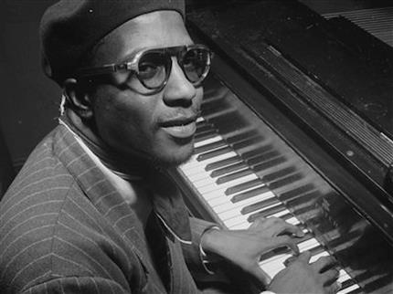 MONK MISTERIOSO: A Journey into the Silence of Thelonious Monk