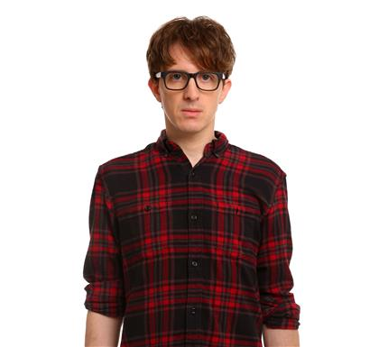 James Veitch: Game Face