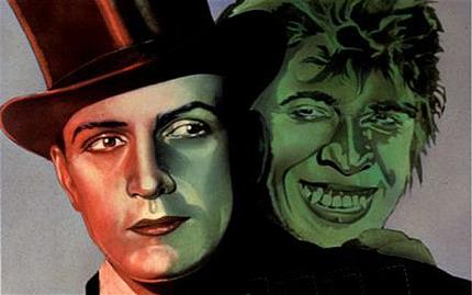Classic Silent Horror - A Live Soundtrack to Dr Jekyll & Mr Hyde