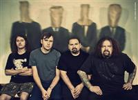 Napalm Death + The Meadows Chestburster Big Band + Obscene Entity