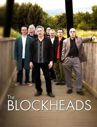 The Blockheads* - SOLD OUT