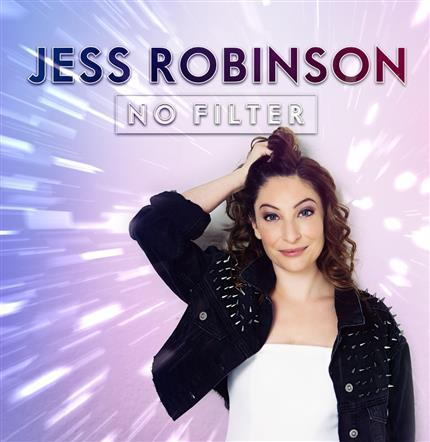 Jess Robinson: No Filter *