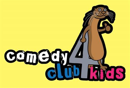 Comedy Club 4 Kids (with BSL Sign Language Interpretation)