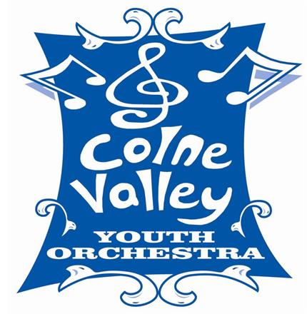 Colne Valley Youth Orchestra Fundraising Concert