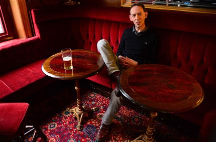 Steve Lamacq: Going Deaf For A Living