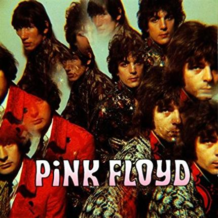 The Vinyl Sessions - Pink Floyd: Piper At The Gates of Dawn