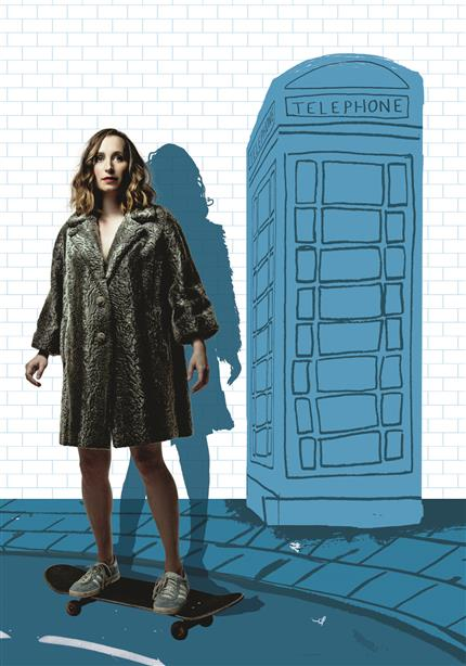Isy Suttie: The Actual One