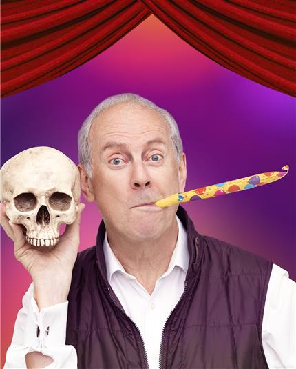Gyles Brandreth: Break a Leg! *