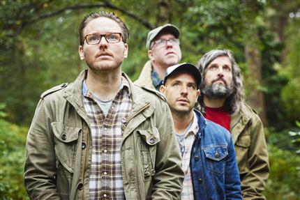 Turin Brakes * - SOLD OUT