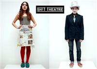 Sh!t Theatre's JSA (Job Seeker's Anonymous)