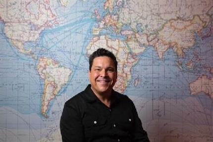 Dom Joly's Holiday Snaps - Travel and Comedy In The Danger Zone *