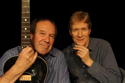 Paul Jones & Dave Kelly *