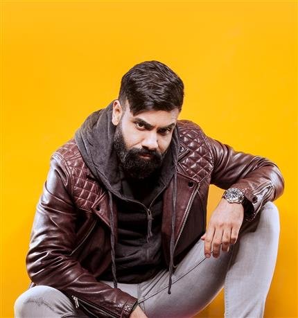 Paul Chowdhry: Live innit *