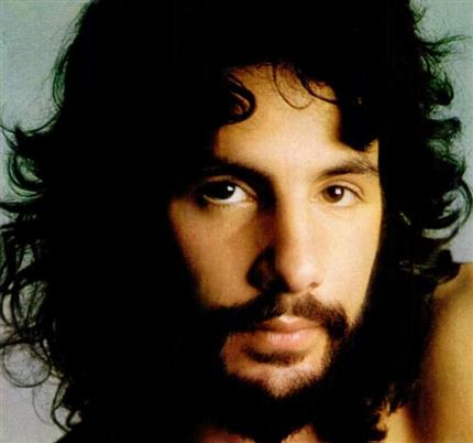 Keith James: The Music of Cat Stevens