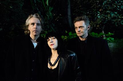 Lydia Lunch's Big Sexy Noise + Nothing.Existed + Crooked State