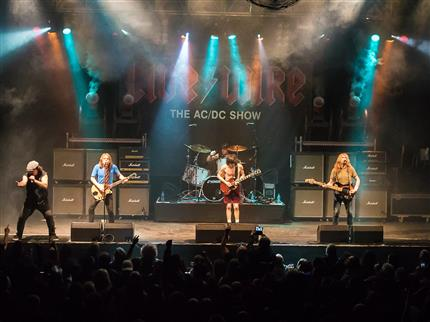 Live/Wire: The AC/DC Show *