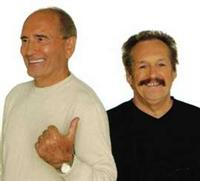 Cannon & Ball: Still Rocking On*