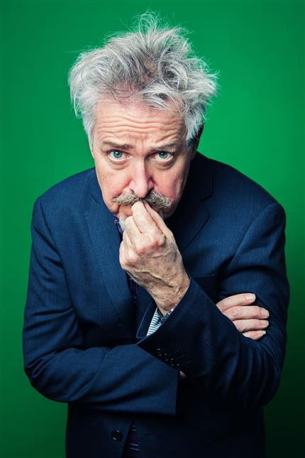Griff Rhys Jones: All Over The Place - Tour Preview Show *