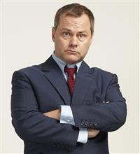 Jack Dee (Work In Progress) - SOLD OUT