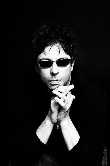 An Evening With Ian McCulloch *