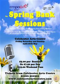 The Springbank Sessions - Sunday Evening Session *
