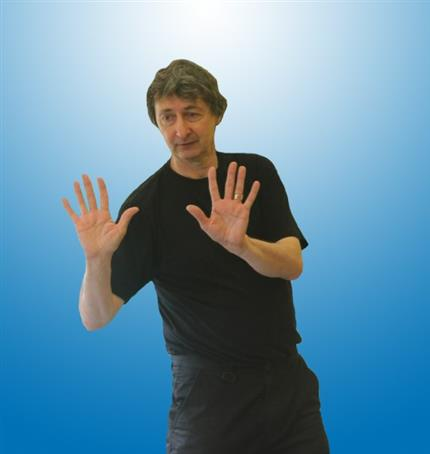 Mime Workshop For Beginners