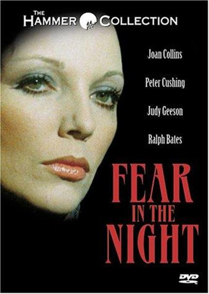 Classic Horror Nights: Fear In The Night (1972)