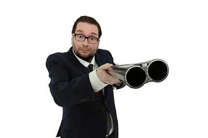 Gary Delaney: Gagster's Paradise *