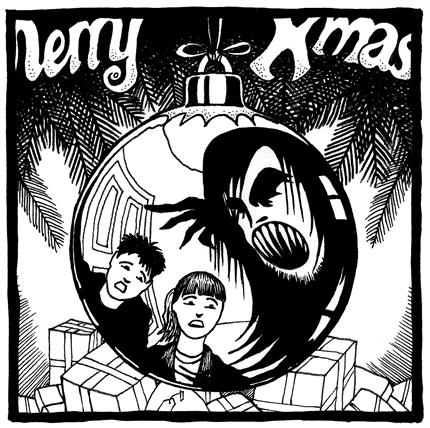 Packing Shed Theatre presents: The Creepy Christmas Show by Doug Smith