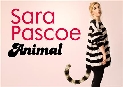 Sara Pascoe: Animal - SOLD OUT
