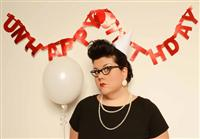 AMY LAMÉ'S UNHAPPY BIRTHDAY