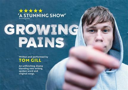 Tom Gill: Growing Pains