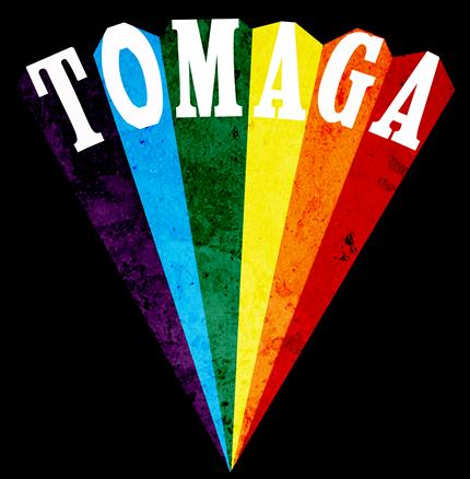 Tomaga perform a live soundtrack to Lucifer Rising (Kenneth Anger, 1972)