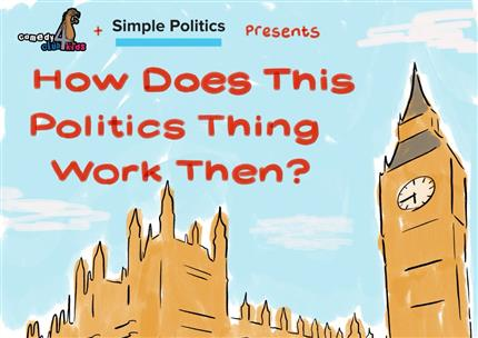 Comedy4kids How Does This Politics Thing Work Then