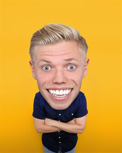 Rob Beckett: Mouth of the South * - SOLD OUT