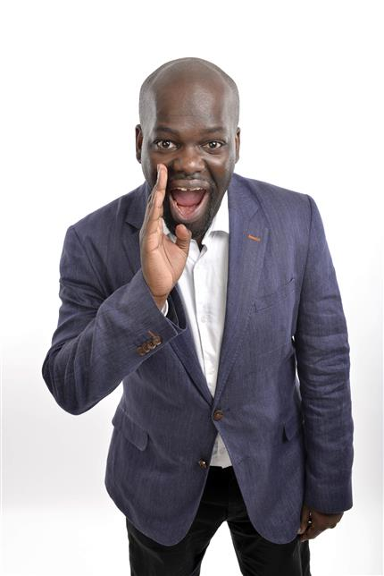Daliso Chaponda: What The African Said *