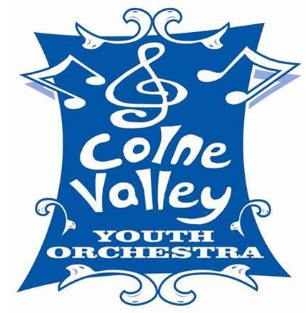 Colne Valley Youth Orchestra Fundraising Concert - In the Church of St Martins, Colchester *