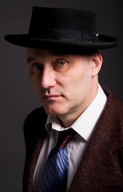 Jah Wobble & The Invaders of the Heart *