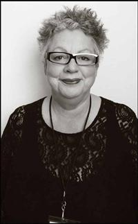 Jo Brand - Warm Up Show * - SOLD OUT