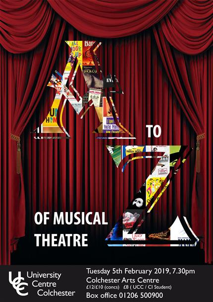 A to Z of Musical Theatre *