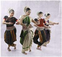 ODISSI ENSEMBLE: SHADES OF LOVE