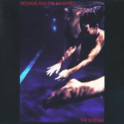 Vinyl Sessions: Siouxsie & The Banshees - The Scream + Women of Punk 7