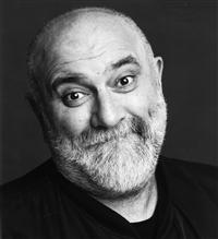 ALEXEI SAYLE - SOLD OUT