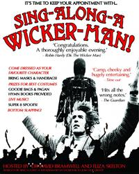 Sing-Along-A-Wickerman