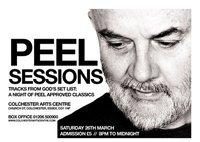 Peel Sessions: Tracks From God's Set List