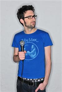 Mark Watson: Request Stops - SOLD OUT
